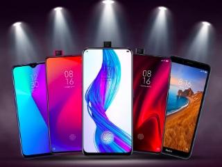 Redmi K20 Pro, Redmi K20, Redmi 7A, Realme X, Realme 3i to Go on Sale Today Under Flipkart Super Flash Sunday