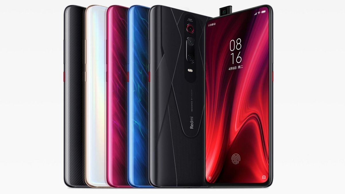 Redmi K20 Pro Premium Edition aka Exclusive Edition With