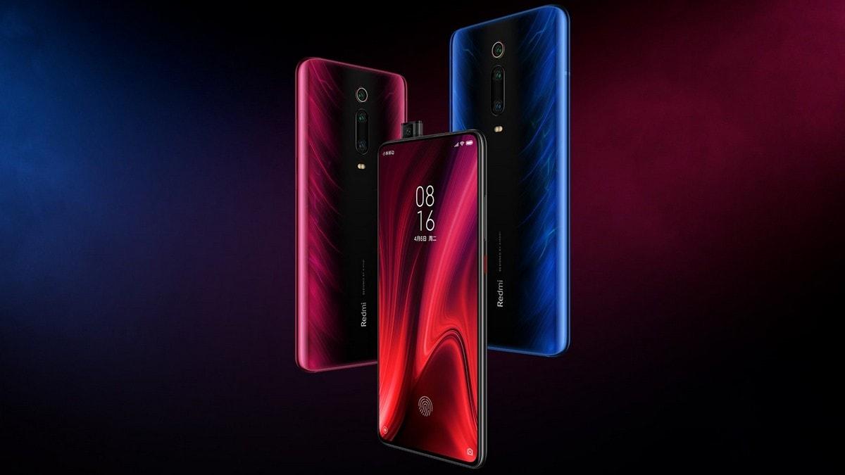 Redmi K20, Redmi K20 Pro Shipments Cross 1 Million Units in Just a Month, Xiaomi claims