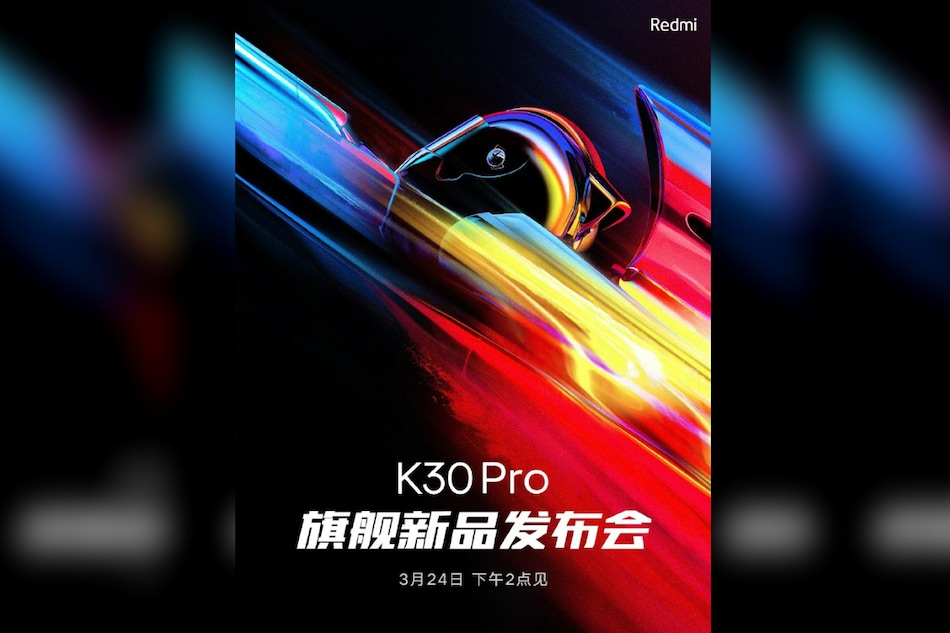 Redmi K30 Pro Launch Date Set for March 24; Redmi K30 Pro Zoom Edition Confirmed to Be Coming