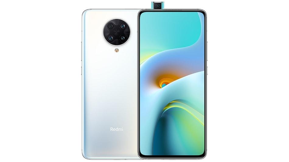 Redmi K30 Ultra पॉप-अप सेल्फी कैमरा के साथ लॉन्च, ये हैं खासियतें