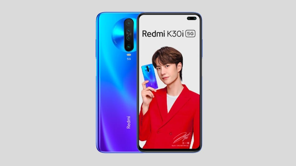 Redmi K30i 5G With Quad Rear Cameras, Snapdragon 765G SoC Listed for Sale Online Ahead of Launch
