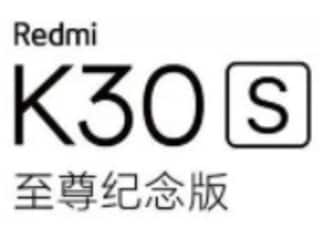 Redmi K30S Tipped to Launch on October 27