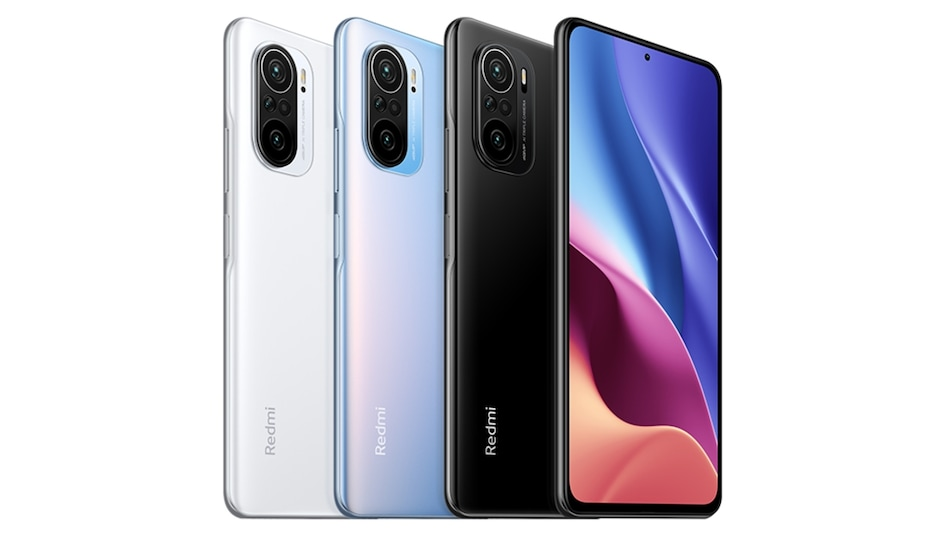 Redmi K40, Redmi K40 Pro, Redmi K40 Pro+ With Triple Rear Cameras, 120Hz AMOLED Display Launched: Price, Specifications