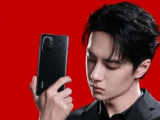 Redmi K40 Series Specifications Revealed, Teaser Shows Off Back Panel With Unique Pattern