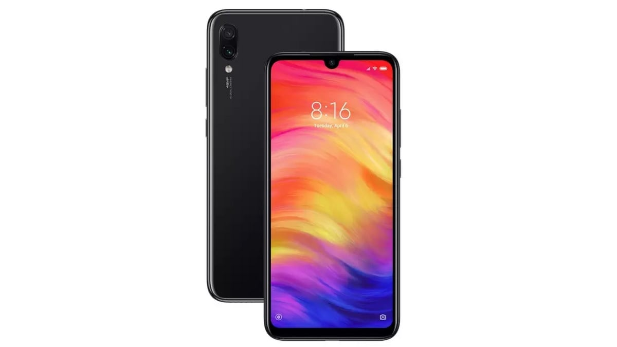 Redmi Note 7 Pro Goes on Sale in India Today via Flipkart, Mi.com at 12pm: Check Offers, Price