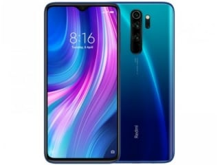 Redmi Note 8 Pro Electric Blue Colour Variant Launched in India: Price, Specifications
