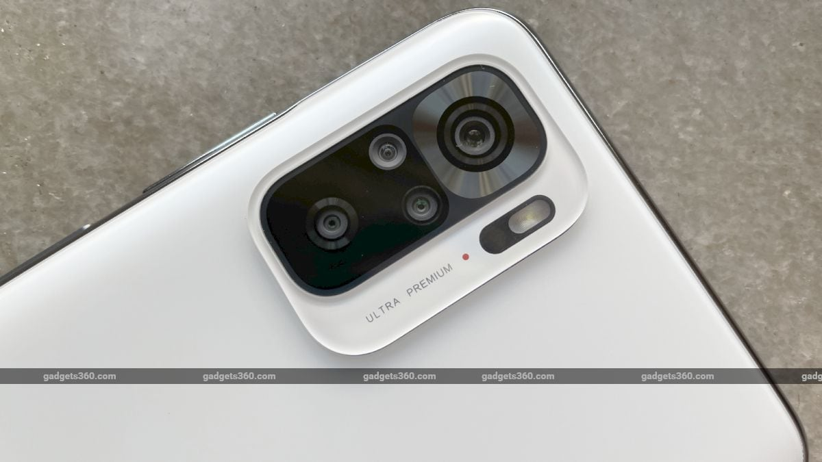 redmi note 10 camera ndtv redmi note 10