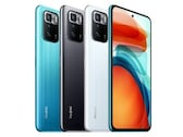 Poco X3 GT May Launch in India as Rebranded Redmi Note 10 Pro 5G