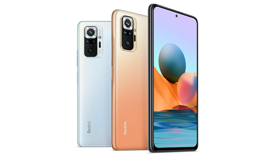 Redmi Note 10 Pro First Sale Today at 12 Noon via Amazon, Mi.com: Price, Specifications