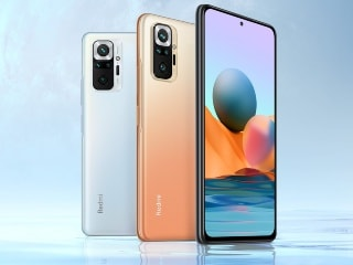 Redmi Note 10 Pro, Redmi Note 10 Pro Max Get MIUI 12.0.6.0 Update With Camera Improvements