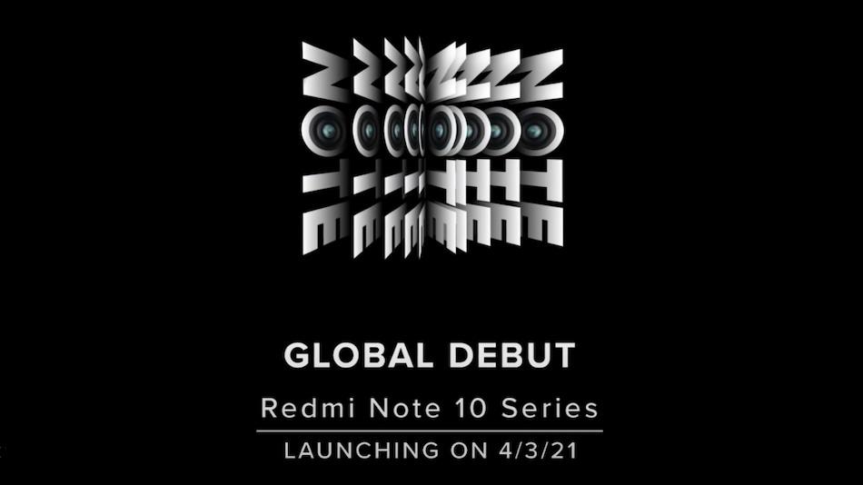 Redmi Note 10 सीरीज़ 108MP कैमरा के साथ आज भारत में होगी लॉन्च, ऐसे देखें लॉन्च इवेंट लाइव
