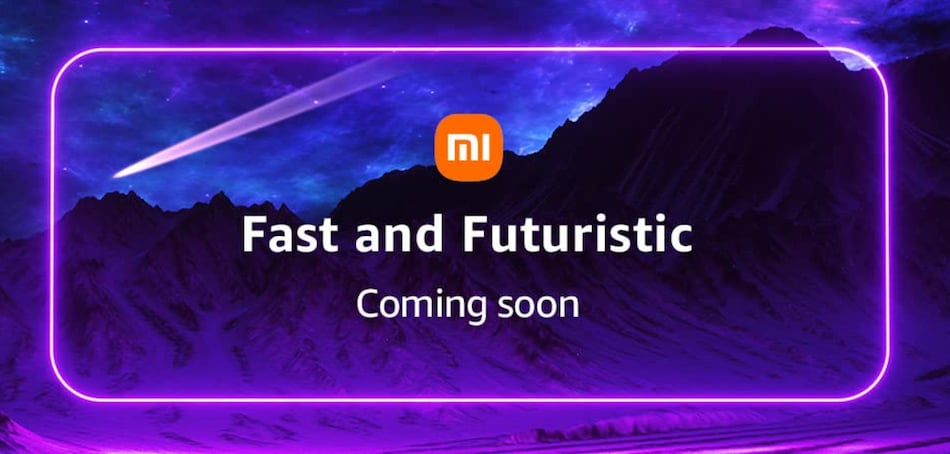 Redmi Note 10T Teased to Launch in India Soon, Amazon Availability Confirmed