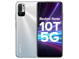 Redmi Note 10T 5G Set to Go on First Sale at Noon Today via Amazon, Mi.com: Price, Specifications
