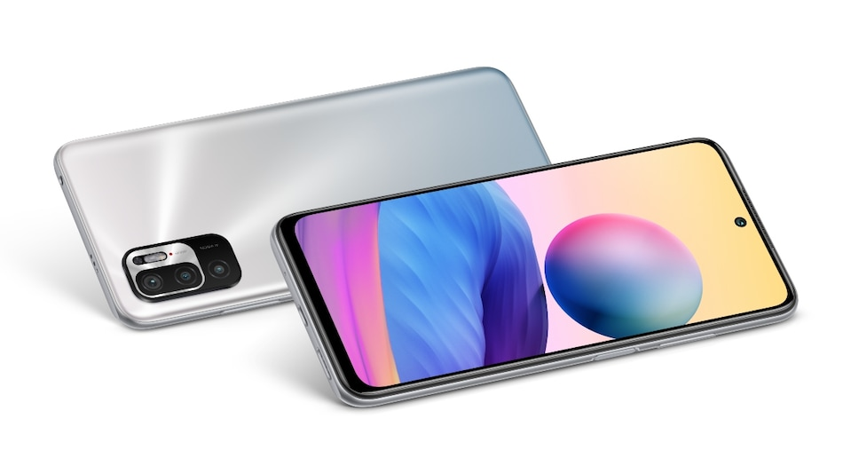 Redmi Note 10T 5G With Triple Rear Cameras, MediaTek Dimensity 700 SoC Launched in India: Price, Specifications