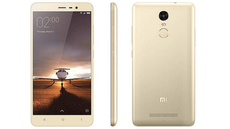 Redmi Note 3 Now Receiving MIUI 10.2 as Final Software Update, Users Report
