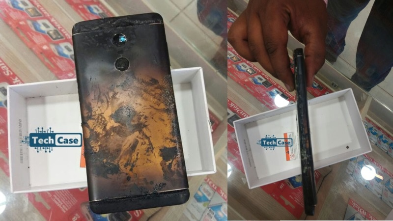 Redmi Note 4 Blast Video 'Fake', Says Xiaomi; Blames Faulty Third-Party Charger for Customer's Woes