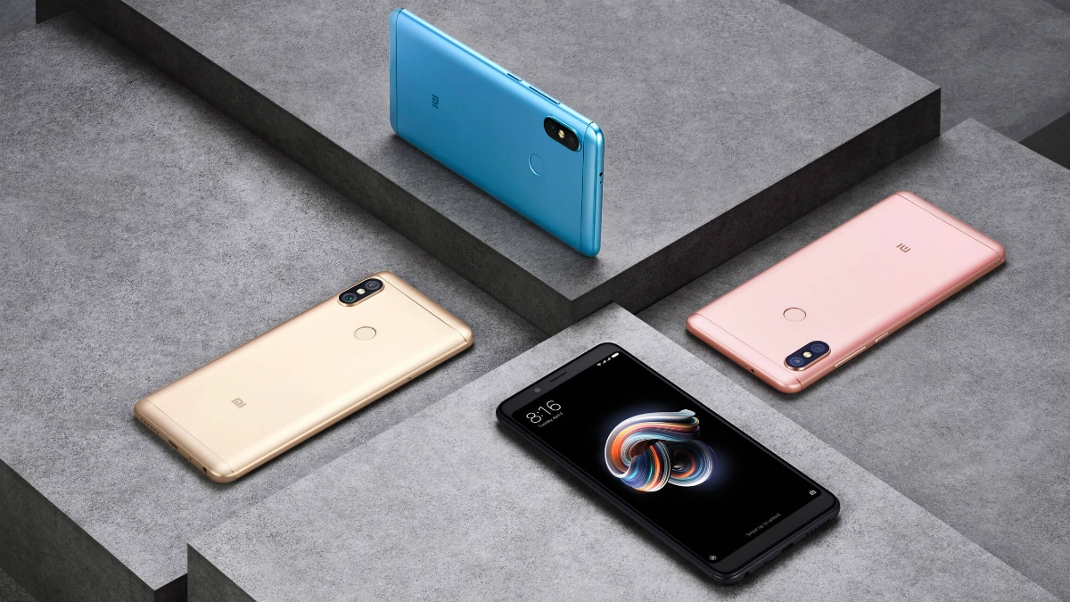 Redmi Note 5 Pro, Redmi 6 Pro Start Receiving MIUI 10.3 Global Stable Update With Android Pie in India, Users Report