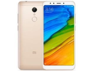 Redmi Note 5 Gets MIUI 11 Update in India With October Security Patch
