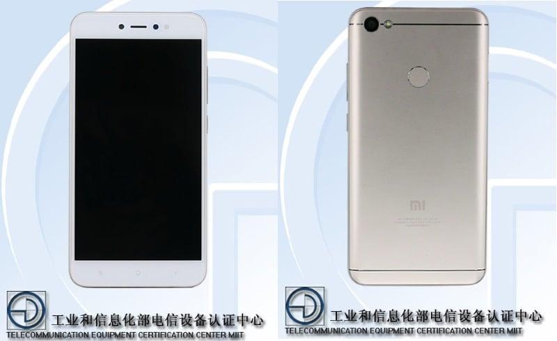 Xiaomi Redmi Note 5A सोमवार को होगा लॉन्च, लीक हुए स्पेसिफिकेशन