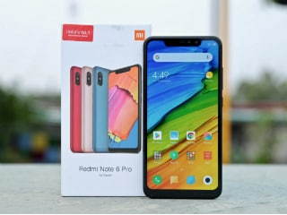 Redmi Note 6 Pro to Go on Open Sale in India From December 12, via Flipkart and Mi.com
