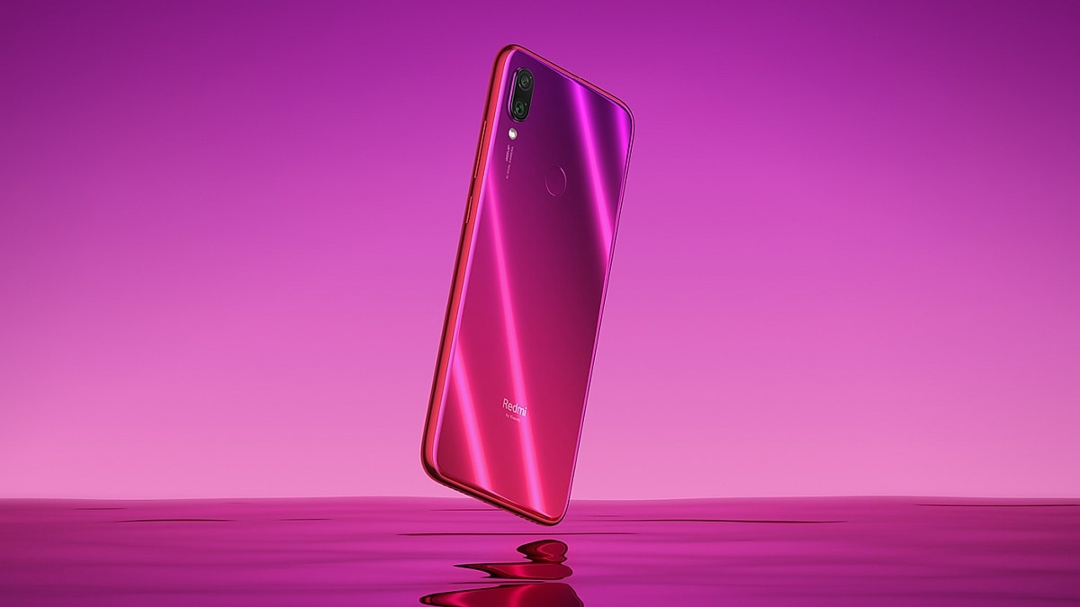 redmi note 7 china redmi