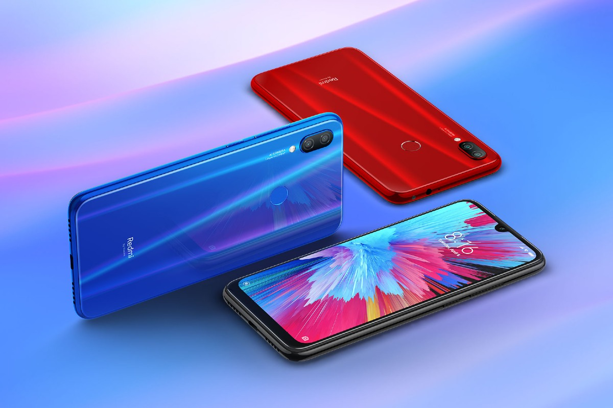 Redmi Note 8 gets yet another price increase in India