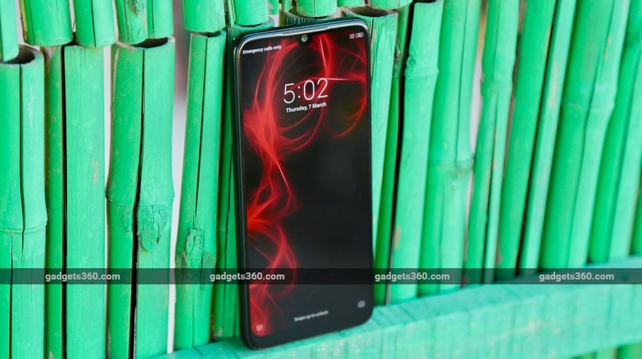Mi Fan Festival 2019 Sale: Re. 1 Flash Sale for Poco F1, Offers on Redmi Note 6 Pro and Others