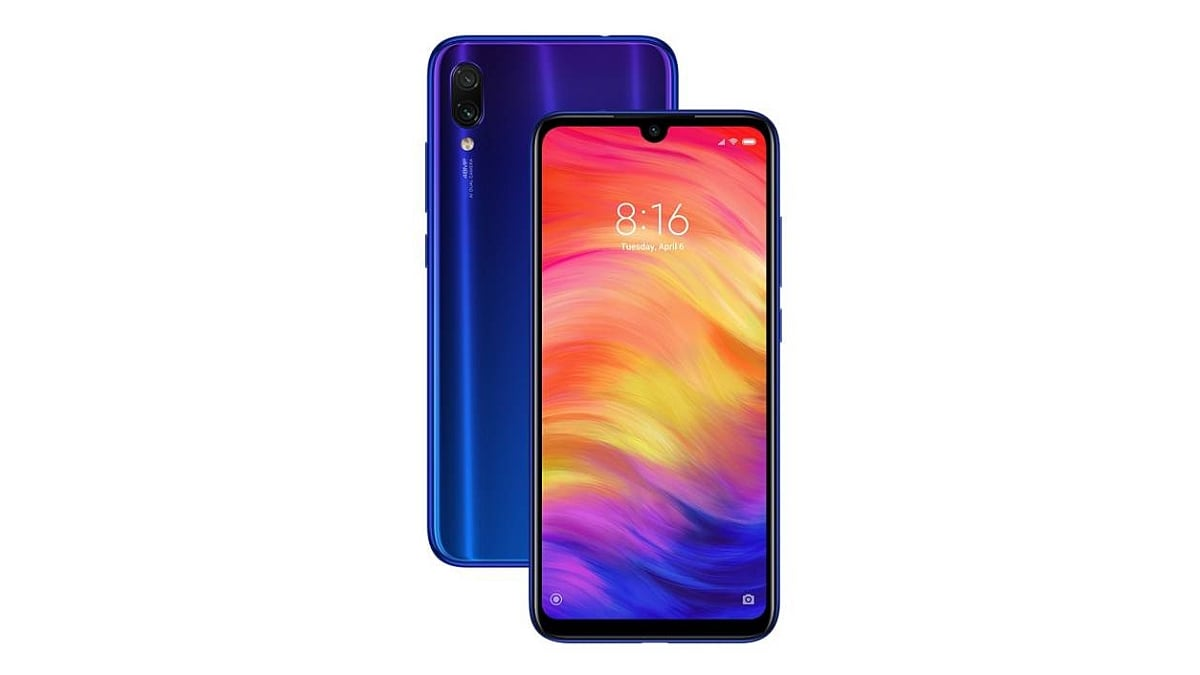 Redmi Note 7 Pro Goes on Sale in India via Flipkart, Mi.com Today: Check Price, Specifications