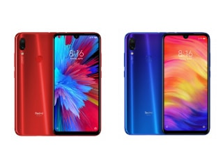 Redmi Note 7 Pro to Get Android 10-Based MIUI 11 Update Soon, Report Claims, Alongside Redmi Note 7
