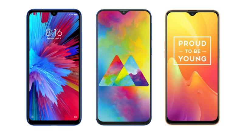 Redmi Note 7, Realme U1 और Samsung Galaxy M20 में कौन बेहतर?