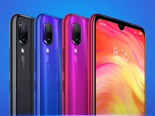 Redmi Note 7 Pro Price in India Revealed, Samsung M30 and Samsung A50 Launched, MWC 2019, Plus More News This Week