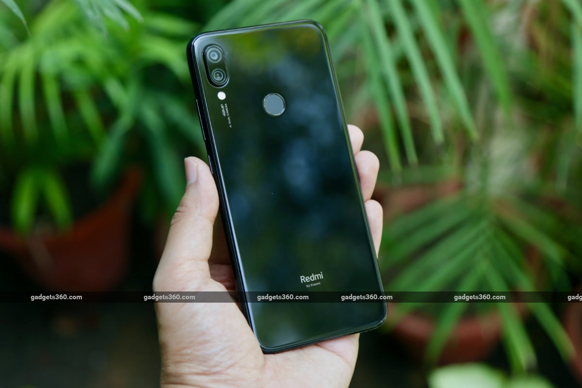 redmi note 7s camera gadgets 360 Redmi Note 7S