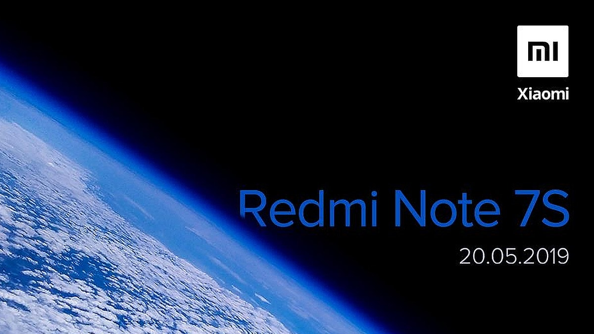 Redmi Note 7S India Launch Set for Today: How to Watch Live Stream, Expected Price, Specifications, and More