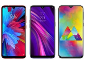 Realme 3 Price in India, Specifications, Comparison (12th August 2019)