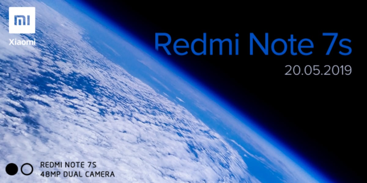 48MP ক্যামেরা সহ আগামী সপ্তাহে ভারতে আসছে Redmi Note 7S