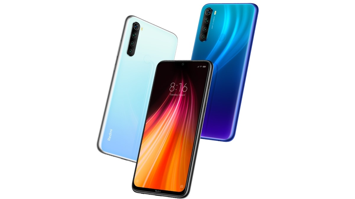 Redmi Note 8, Redmi 7, More: Which Are the Best Phones Under Rs. 10000?