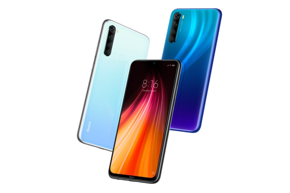 Redmi Note 8 Price in India Hiked Once Again