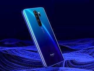 Redmi Note 8 Pro to Get a New Blue Colour Variant in India, Xiaomi Teases