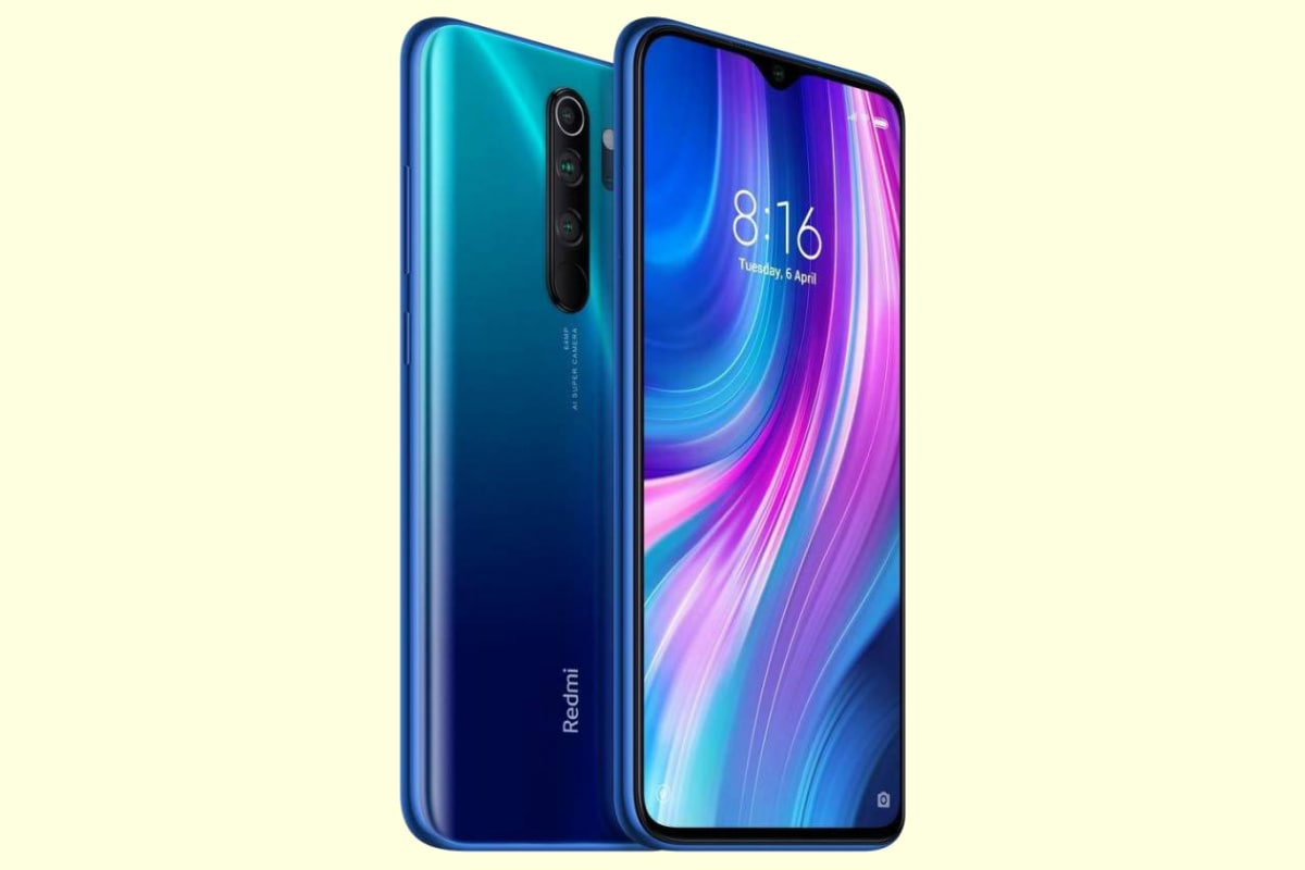 Redmi Note 8 Pro 64-Megapixel Quad Camera Setup Tested by DxOMark, Scores an Unimpressive 84