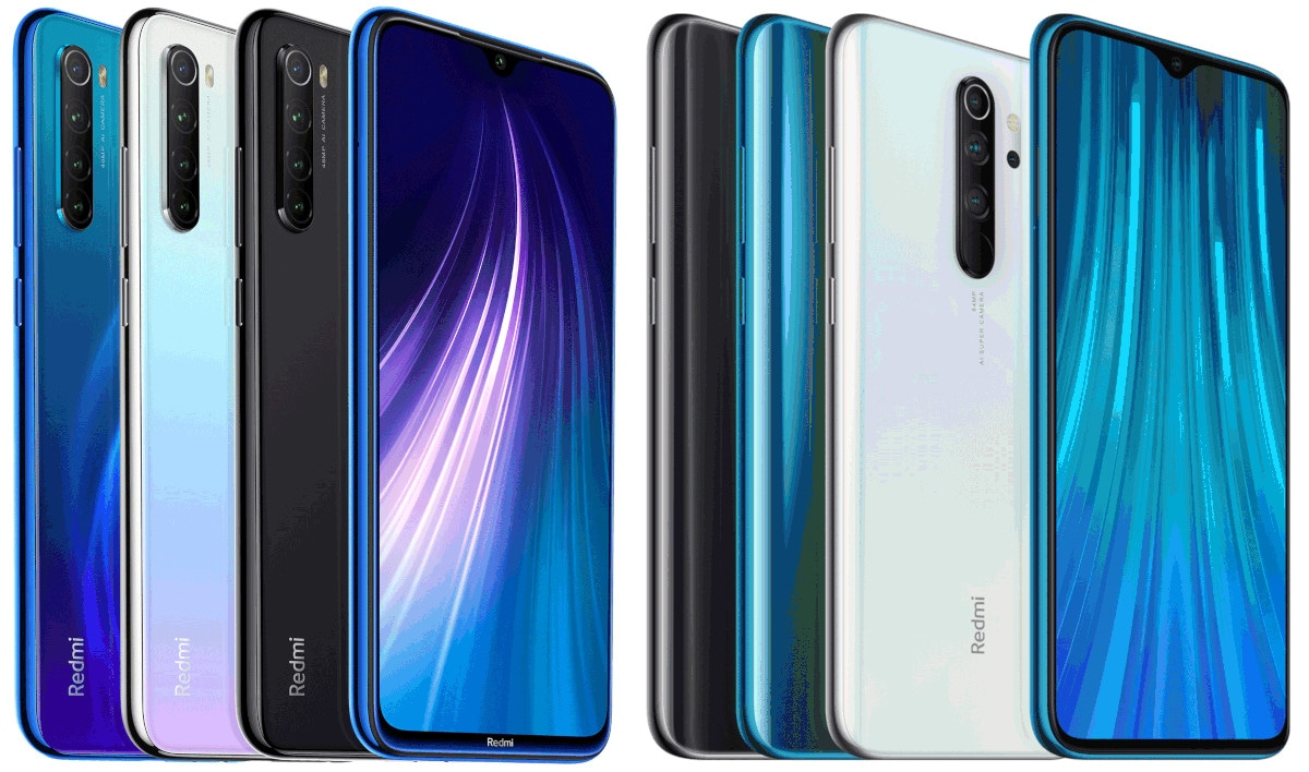 Redmi Note 8 Pro, Redmi Note 8 Next Sale on October 25 via Amazon, Mi.com, Mi Home Stores: Price in India, Offers, Specifications