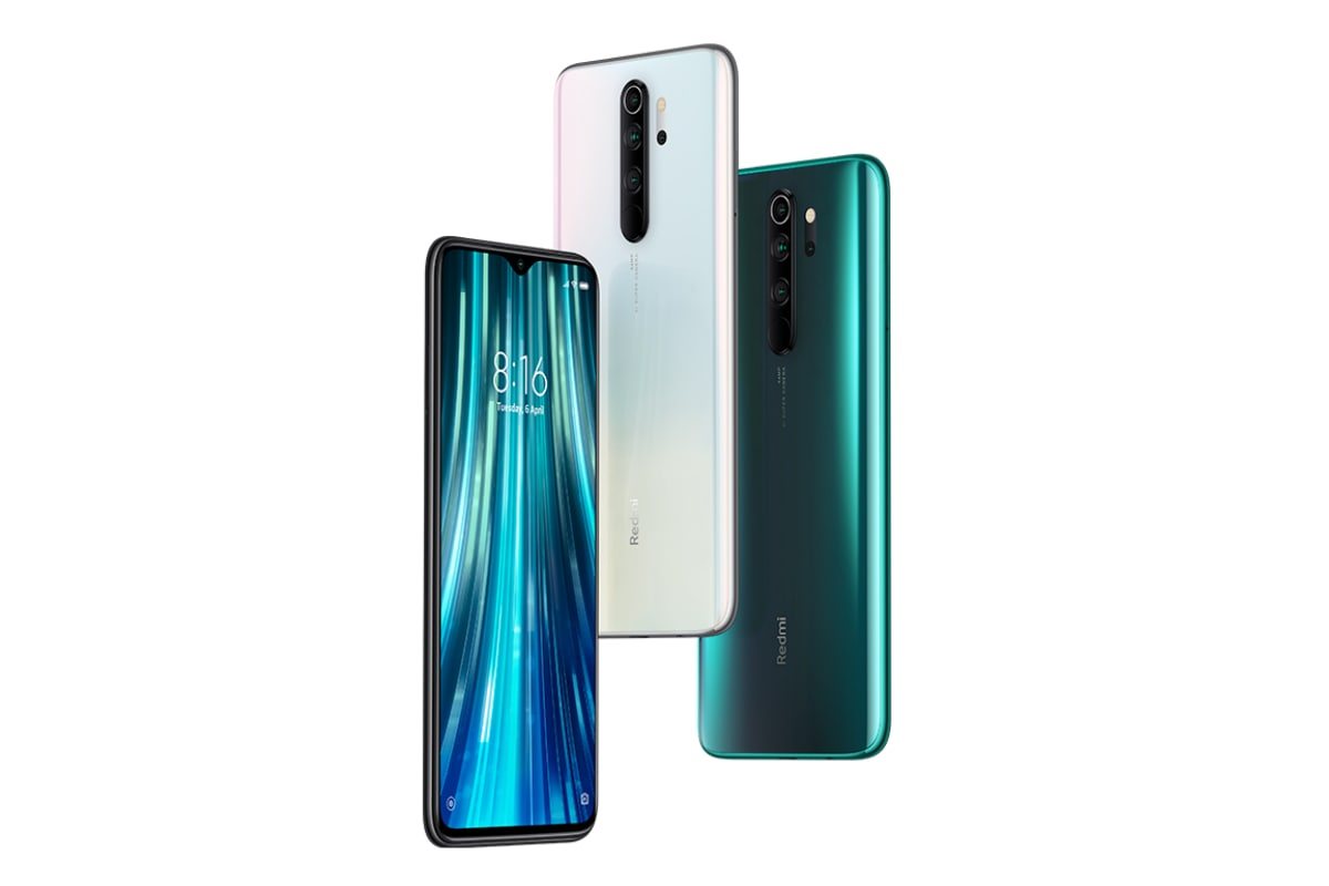 Redmi Note 8 Pro, Redmi Note 8 to Go on Sale for First Time in India Today via Amazon, Mi.com, Mi Home Stores: Price, Specifications