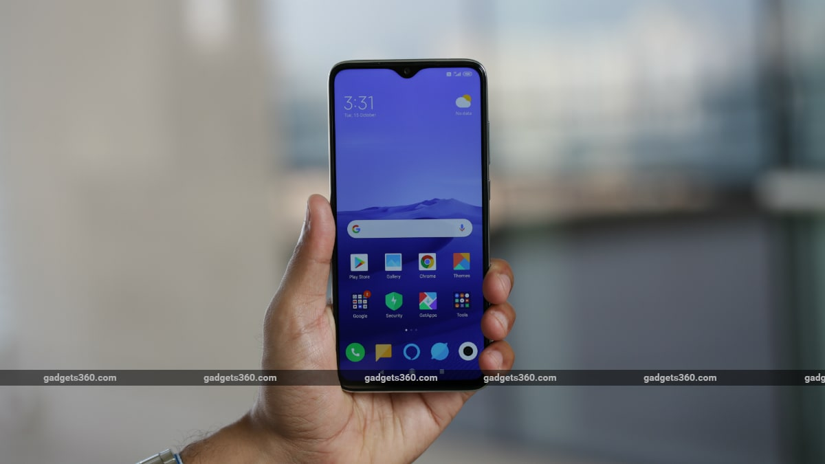Redmi Note 8 Pro Sale Today at 12 Noon via Amazon, Mi.com: Price in India, Offers, Specifications
