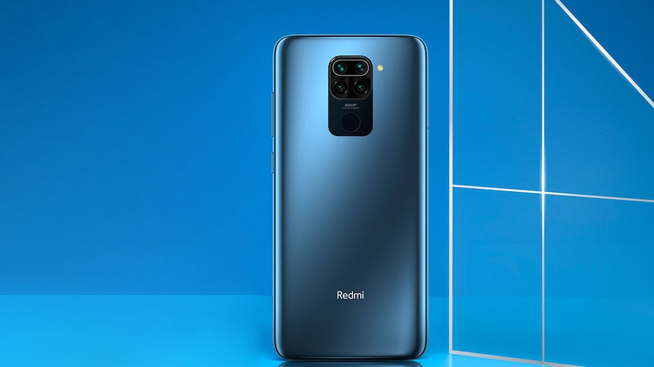 Redmi Note 9 to Go on Sale in India Today at 12 Noon via Amazon, Mi.com: Price, Specifications
