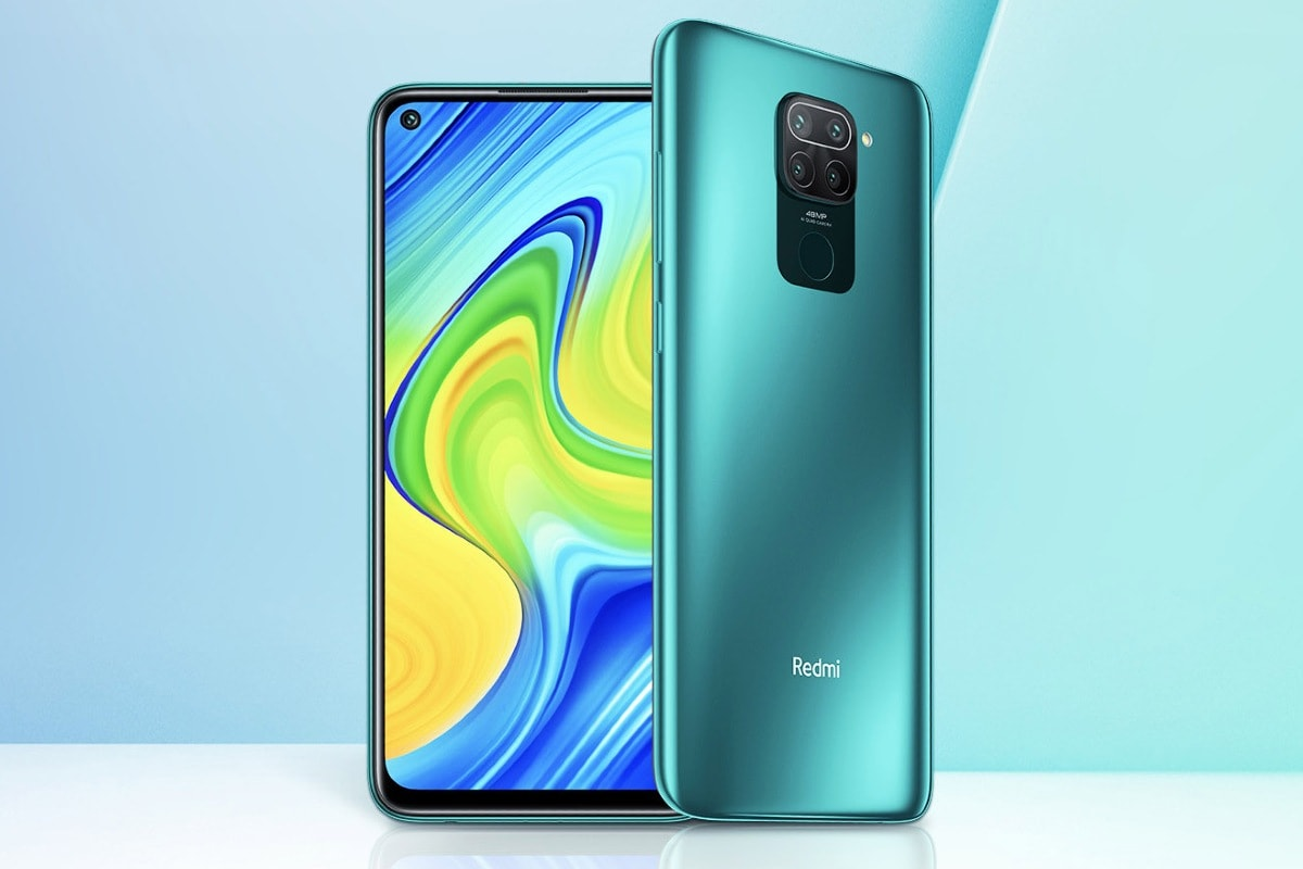 Redmi Note 9 to Go on Sale Today at 12 Noon via Amazon, Xiaomi Site: Price  in India, Specifications | Technology News