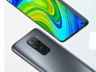 Redmi Note 9 to Go on Sale Today at 12 Noon via Amazon: Price in India, Specifications