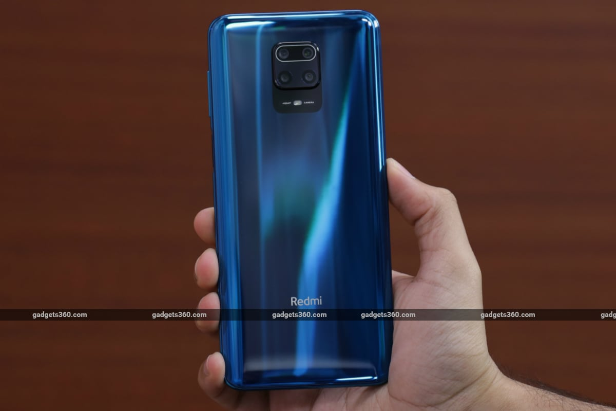 Redmi Note 9 Pro Max Redmi Note 9 Pro With Quad Rear Cameras Launched In India Price Specifications Technology News