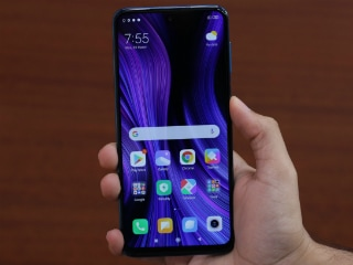 Redmi Note 9 Pro Starts Getting First MIUI 11 Update With February Security Patch