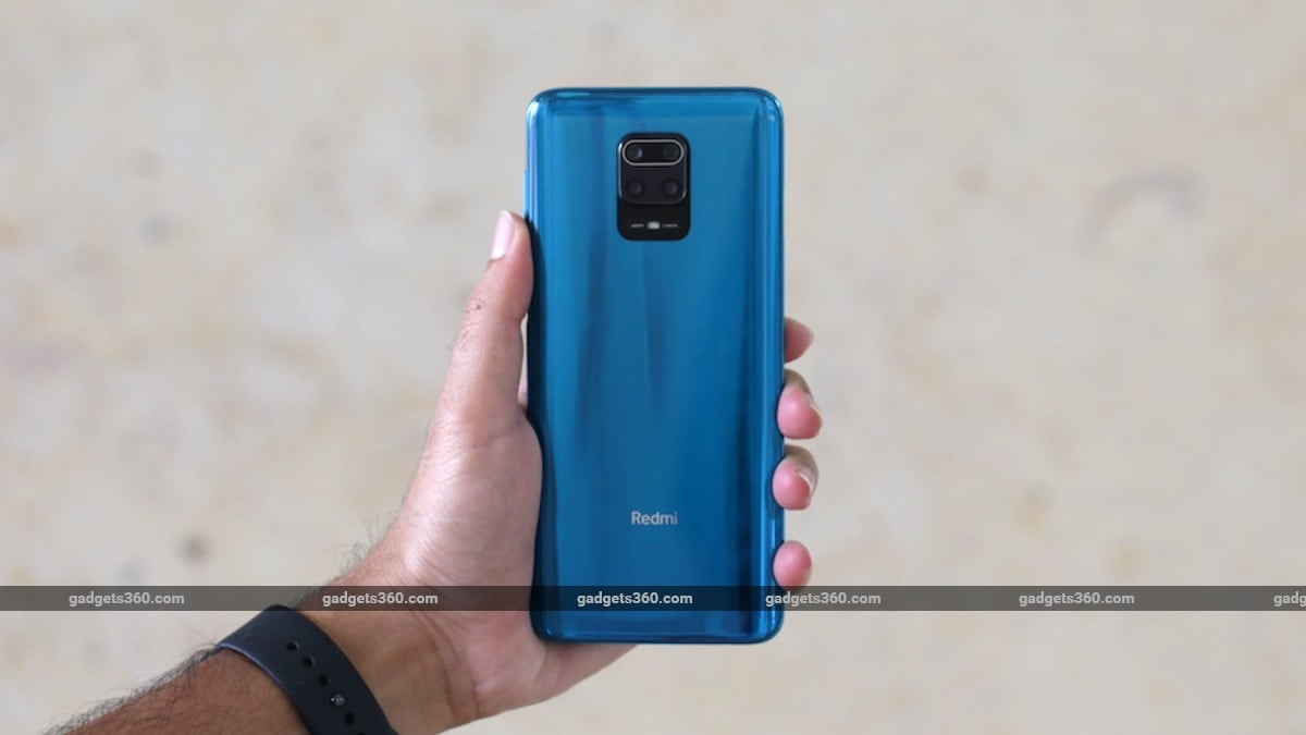 Redmi Note 9 Pro Review Ndtv Gadgets 360