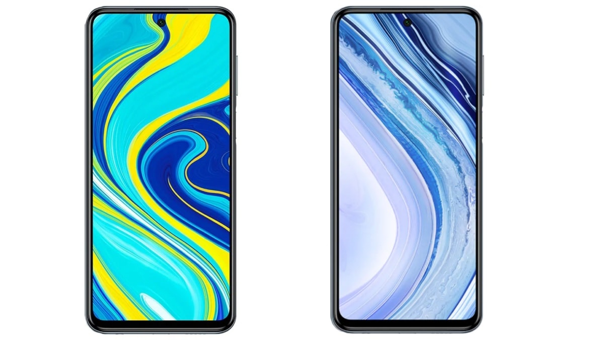 Redmi Note 9 Pro Vs Redmi Note 9 Pro Max Price In India